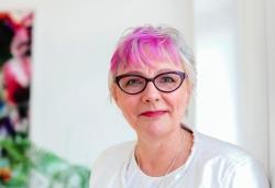 Ingrid JaJaaly
