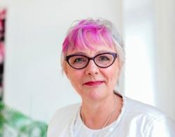 Ingrid Solvana Dankwart